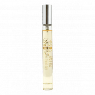 Lady Million Lucky Eau de Parfume Travel Spray