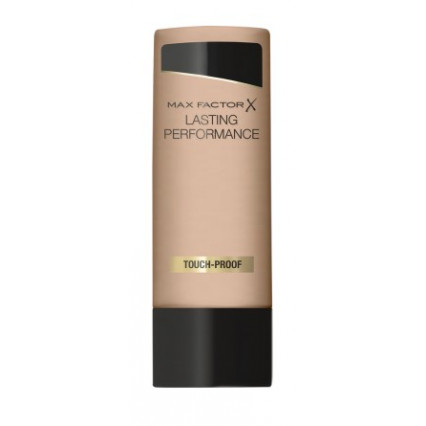 Max Factor Lasting Performance 106 Natural Beige
