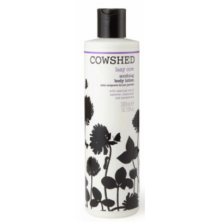 Lazy Cow Soothing Body Lotion