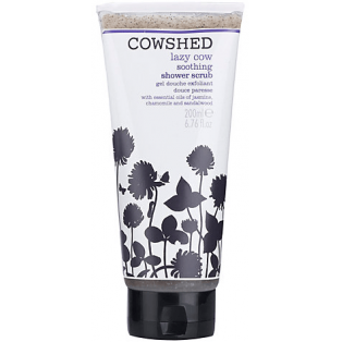 Lazy Cow Soothing Shower Scrub