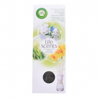 Life Scents Reed Diffuser First Day Of Spring