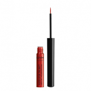 Lip of the Day Lip Liner 01 Heat Wave