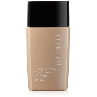 Long-Lasting Foundation 15 Healthy Beige