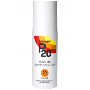 Lotion SPF 20 medium