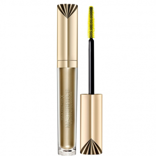 Masterpiece High Definition Mascara Rich Black