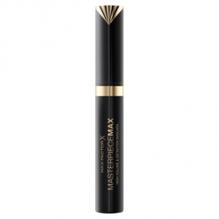 Masterpiece Max Mascara Black