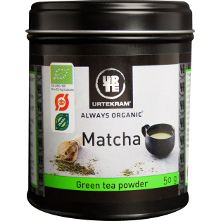 Matcha  Green Tea Pulver