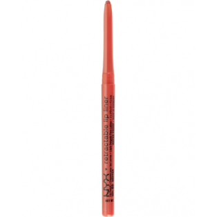 Mechanical Lip Liner 02 Nectar Vandfast