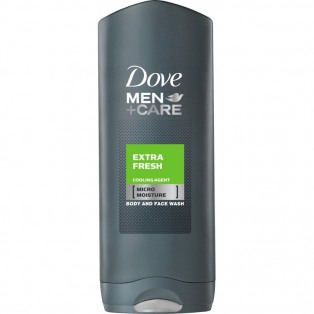 Men +Care Extra Fresh Showergel