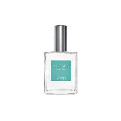Clean Men Eau de Toilette