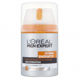 Men Expert Hydra Energetic Lotion