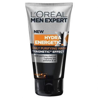 Men Expert Hydra Energetic Purifying Wash