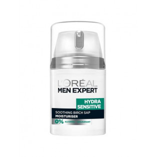 Men Expert Hydra Sensitive Moisturiser