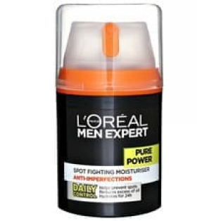 Men Expert Pure Power anti-imperfections