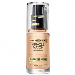 Miracle Match Foundation 30 Porcelain