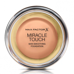 Miracle Touch Liquid Illusion Foundation 60 Sand