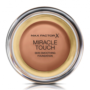 Miracle Touch Liquid Illusion Foundation 65 Rose Beige