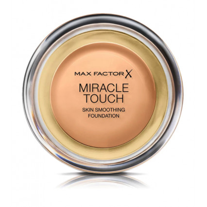 Max Factor Miracle Touch Liquid Illusion Foundation 75 Golden