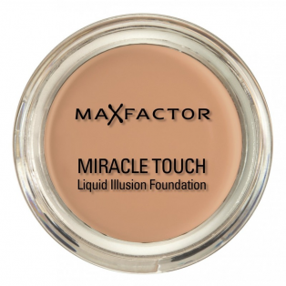 Miracle Touch Liquid Illusion Foundation 80 Bronze