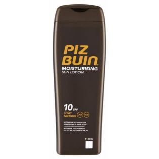 Moisturizing Sun Lotion SPF10