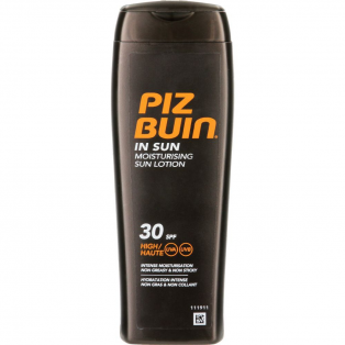 Moisturizing Sun Lotion SPF30