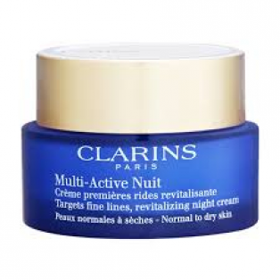 Multi Active Night Cream Normal Skin