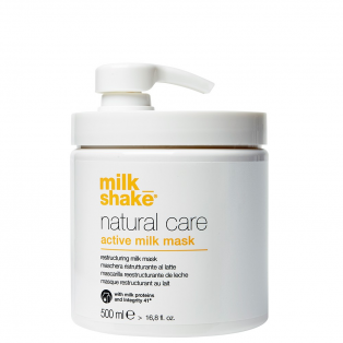 Natural Care Active Milk Mask