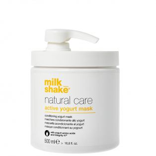 Natural Care Active Yogurt Mask