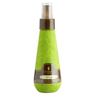 Natural Oil No Tangle Pre-Styler