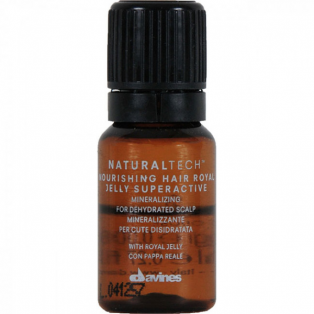 Naturaltech Nourishing Hair Royal Jelly Superactive