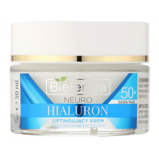 Neuro Hyaluron Hydrating Anti Wrinkle Face 50+ Creme