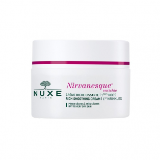 Nirvanesque Enrichie 1st Wrinkles Rich Smoothing Cream