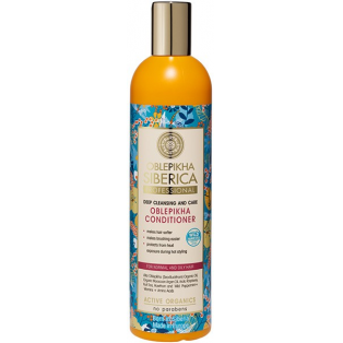 Oblepikha Deep Cleansing & Care Conditioner