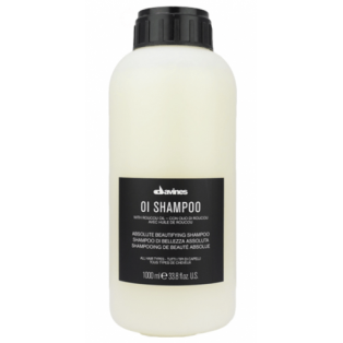 Oi Absolute Beautifying Shampoo
