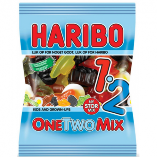 One Two Mix