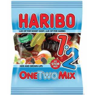 OneTwo Mix