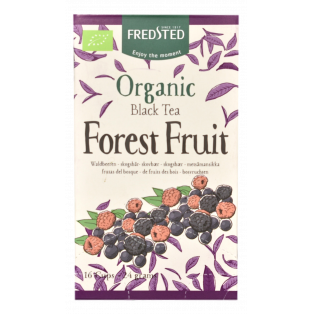 Organic Forest Fruit Te