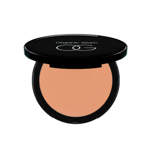 Organic Glam Bronzer Light Bronze
