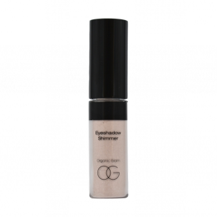Organic Glam Eye Shadow Shimmer Pink Pearl