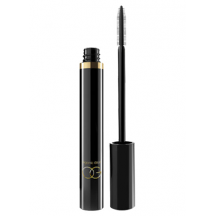 Organic Glam Mascara Dark Brown