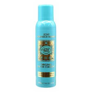 Original Eau de Cologne Deodorant Spray