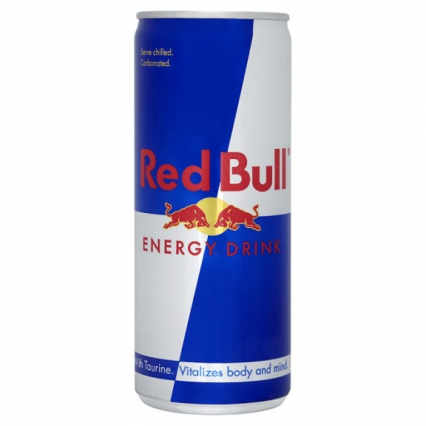 Red Bull Original Energidrik