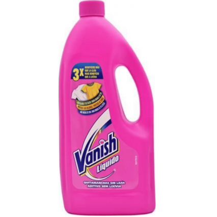 Vanish Oxi Action Liquid Pink