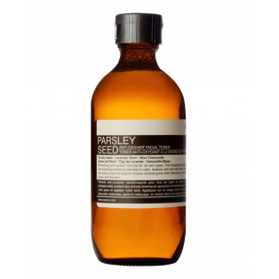 Parsley Seed Anti-Oxidant Facial Toner