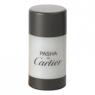 Pasha de Cartier Deodorant Stick for men