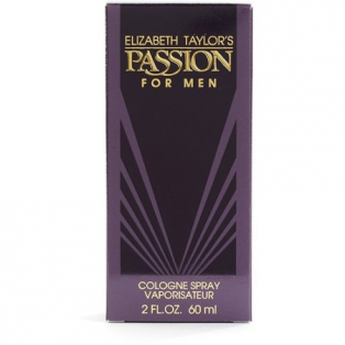 Passion For Men Cologne Spray