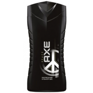 Peace Refreshing Shower Gel