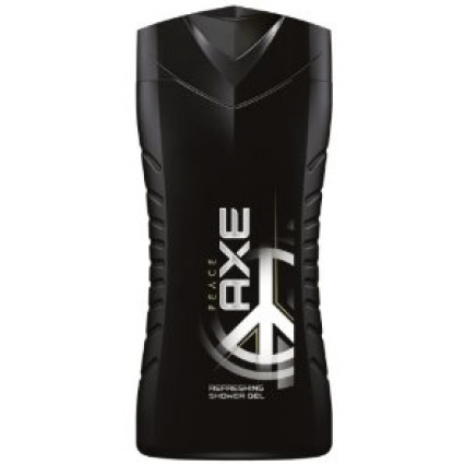 Axe Peace Refreshing Shower Gel