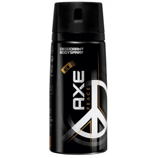 Peace Deodorant Body Spray