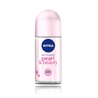 Pearl And Beauty Roll On Deo